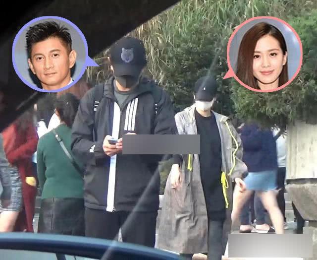 Lưu Thi Thi lộ diện với bụng bầu 6 tháng sau tuyên bố mang thai 0