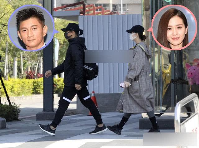Lưu Thi Thi lộ diện với bụng bầu 6 tháng sau tuyên bố mang thai 1