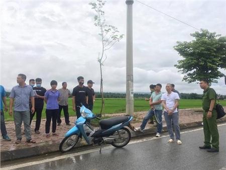 NÓNG: Đang thực nghiệm điều tra vụ nữ sinh giao gà bị cưỡng hiếp tập thể rồi sát hại ở Điện Biên 0