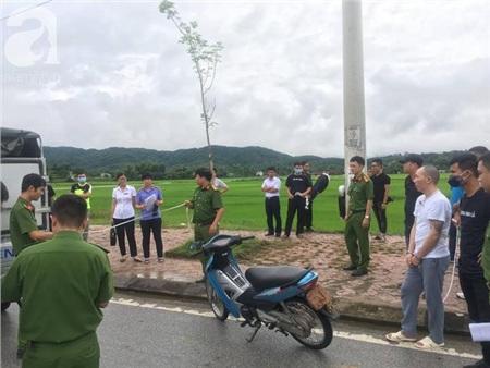 NÓNG: Đang thực nghiệm điều tra vụ nữ sinh giao gà bị cưỡng hiếp tập thể rồi sát hại ở Điện Biên 1