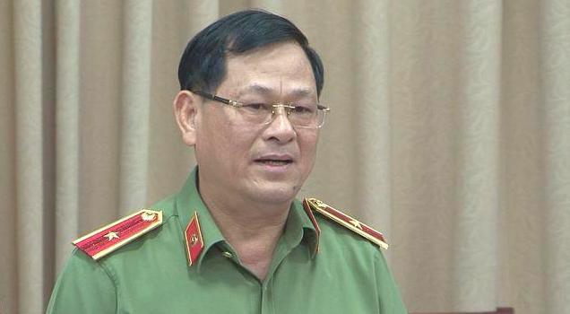 Thiếu tướng Nguyễn Hữu Cầu - Giám đốc Công an tỉnh Nghệ An cho biết, công an tỉnh đã chỉ đạo cơ quan điều tra làm rõ các cá nhân, tổ chức đã đứng sau đẩy sự việc đi quá xa sự thật gây hoang mang dư luận.