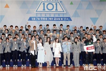 Danh sách 'debut thật' của Wanna One gây sốt trước tin 'Produce 101 mùa 2' gian lận 1