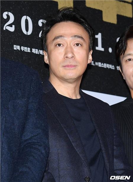 Lee Sung Min.