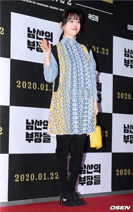 Han Ji Min - Bi Rain, Kim So Hyun cùng loạt sao Hàn dự công chiếu VIP phim của Lee Byung Hun 9