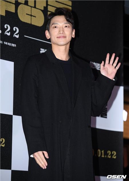 Han Ji Min - Bi Rain, Kim So Hyun cùng loạt sao Hàn dự công chiếu VIP phim của Lee Byung Hun 12