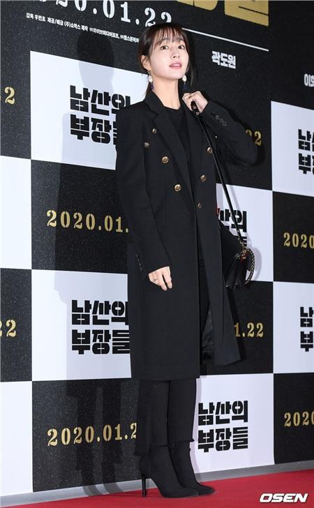 Han Ji Min - Bi Rain, Kim So Hyun cùng loạt sao Hàn dự công chiếu VIP phim của Lee Byung Hun 15