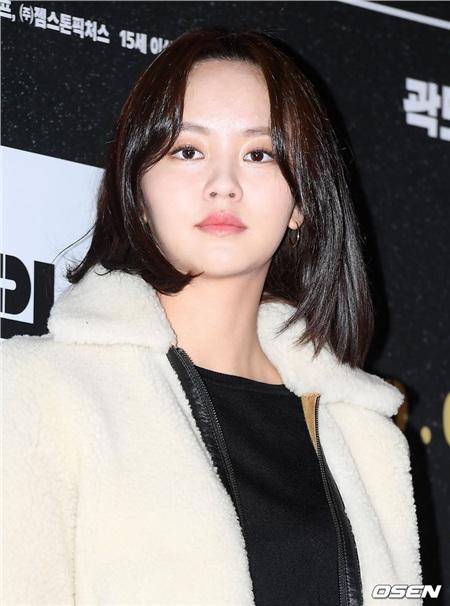 Han Ji Min - Bi Rain, Kim So Hyun cùng loạt sao Hàn dự công chiếu VIP phim của Lee Byung Hun 19