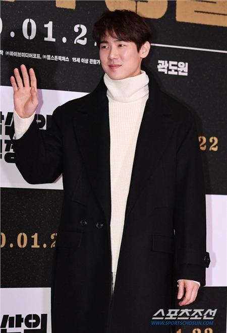 Han Ji Min - Bi Rain, Kim So Hyun cùng loạt sao Hàn dự công chiếu VIP phim của Lee Byung Hun 22