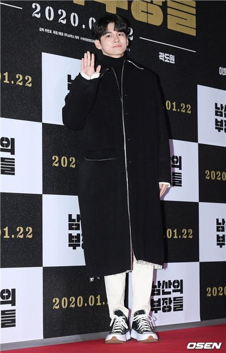 Han Ji Min - Bi Rain, Kim So Hyun cùng loạt sao Hàn dự công chiếu VIP phim của Lee Byung Hun 25