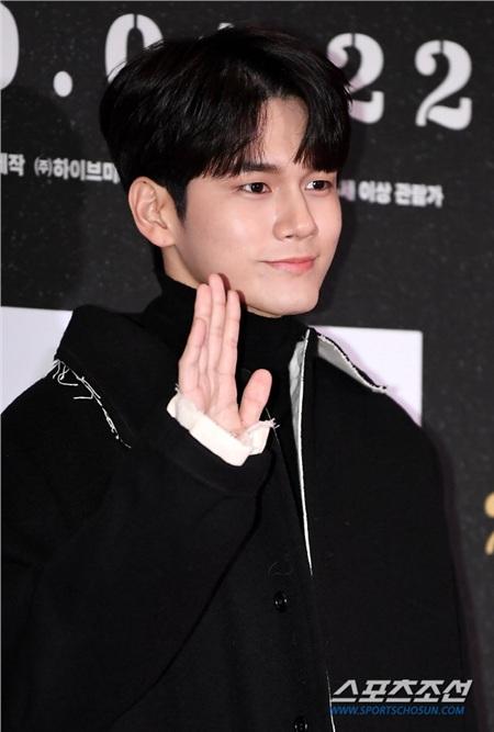 Han Ji Min - Bi Rain, Kim So Hyun cùng loạt sao Hàn dự công chiếu VIP phim của Lee Byung Hun 26