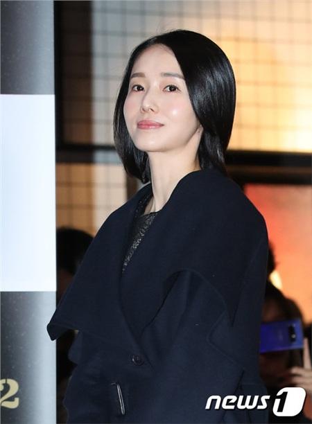 Lee Jung Hyun.