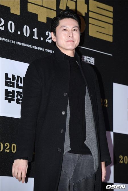 Han Ji Min - Bi Rain, Kim So Hyun cùng loạt sao Hàn dự công chiếu VIP phim của Lee Byung Hun 31