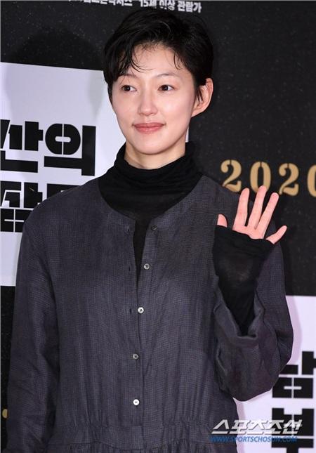 Han Ji Min - Bi Rain, Kim So Hyun cùng loạt sao Hàn dự công chiếu VIP phim của Lee Byung Hun 37