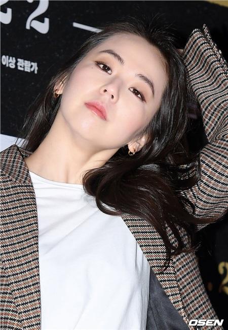 Han Ji Min - Bi Rain, Kim So Hyun cùng loạt sao Hàn dự công chiếu VIP phim của Lee Byung Hun 41