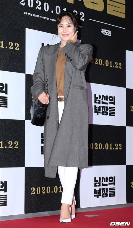 Kim Yoon Seo.