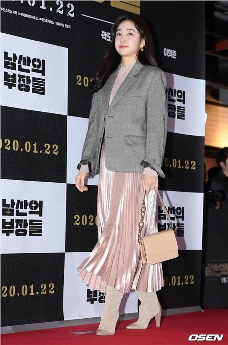 Choi Hee.