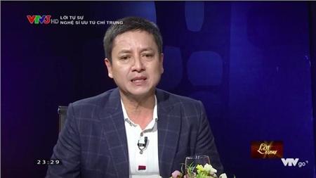 NSƯT Chí Trung: 'Đến khi chúng tôi ly thân, tôi vẫn rất yêu Ngọc Huyền' 2