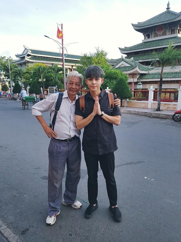 Mẹ đột ngột mất là quãng thời gian khó khăn không chỉ với Jun Phạm mà còn với các thành viên trong gia đình.
