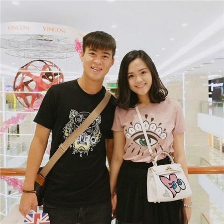 Cầu thủ Việt trước thềm Giáng sinh 2019: Kẻ tặng hàng hiệu cho bạn gái, người dành hết thời gian chăm sóc vợ con 4