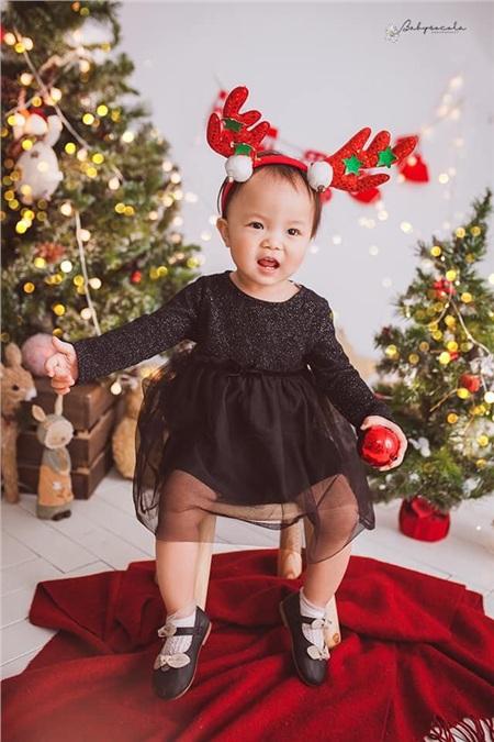 Quế Ngọc Hải liên tục chia sẻ ảnh con gái trên trang cá nhân