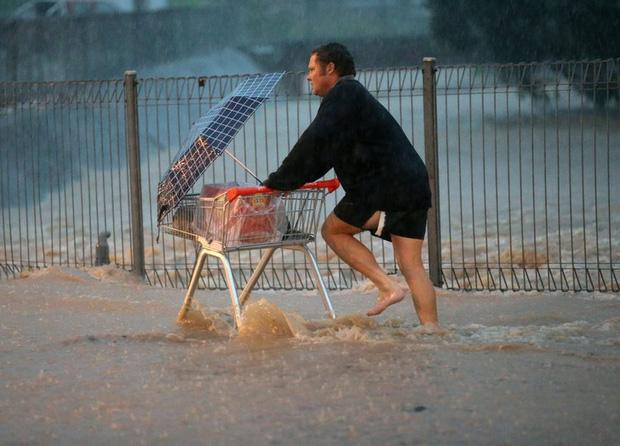 Chùm ảnh khiến cả thế giới vừa kinh ngạc vừa khâm phục những cư dân sống ở nơi có thời tiết khắc nghiệt tột cùng 5