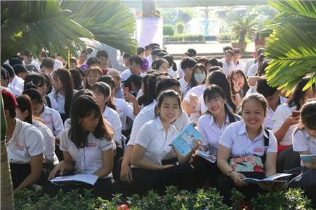 HS Quảng Nam