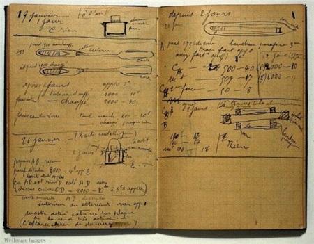 Ngôi mộ kỳ lạ của Marie Curie: Quan tài được lót lớp chì dày 2cm, bất kỳ ai đến thăm cũng phải mặc đồ bảo hộ 3