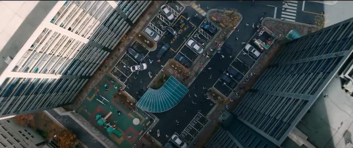 Trailer phim'#ALIVE':Park Shin Hye và Yoo Ah In chiến đấu với lũ zombie cực ngầu 0