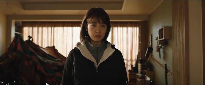 Trailer phim'#ALIVE':Park Shin Hye và Yoo Ah In chiến đấu với lũ zombie cực ngầu 3