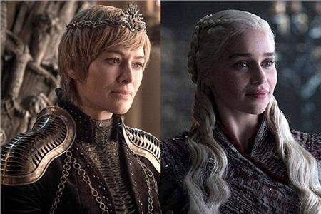 'Game of Thrones': Trước giờ G, Daenerys vs Cersei - Ai là kẻ quân đông thế mạnh? 0