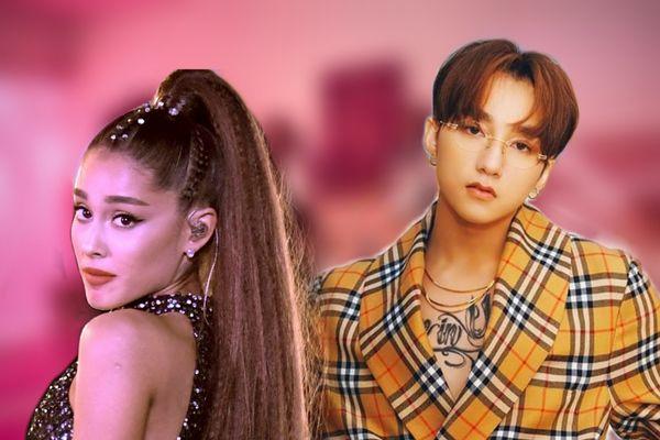Ariana Grande và Sơn Tùng M-TP bất ngờ kết hợp trong sản phẩm mới?