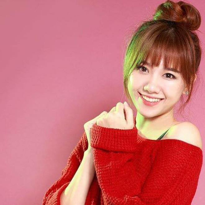 Hari Won trong MV mới chính là minh chứng: Màu tóc tẩy sáng chưa chắc đã giúp bạn xinh hơn tóc tối màu 7