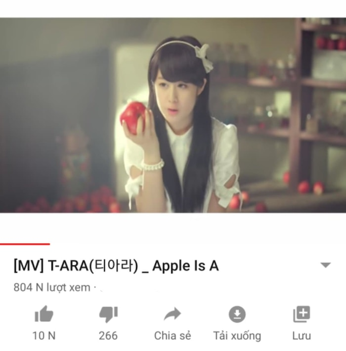 Fan Kpop tố ca khúc mới của Phạm Hồng Phước đạo nhạc T-Ara: 'Anh xóa comment là anh thua rồi' 0
