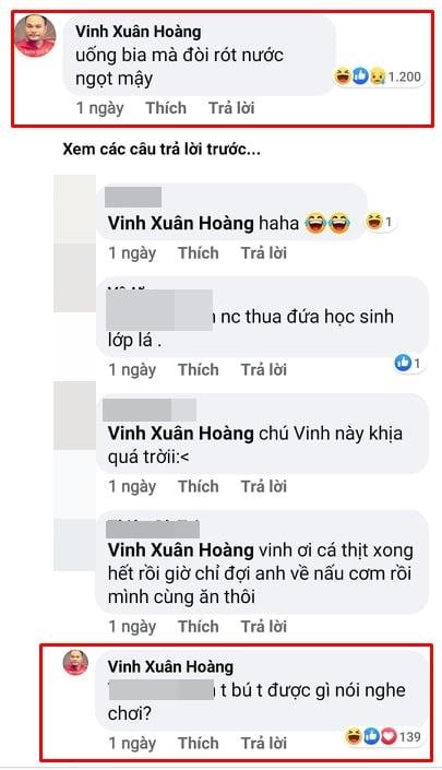Vinh Râu 'nổi trận lôi đình' với fan Jack: 'Bú fame được gì nói nghe chơi?' 2