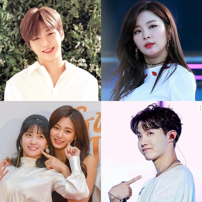 Rất ít khán giả biết một số idol xém mất slot debut cùng Kpop group đình đám.