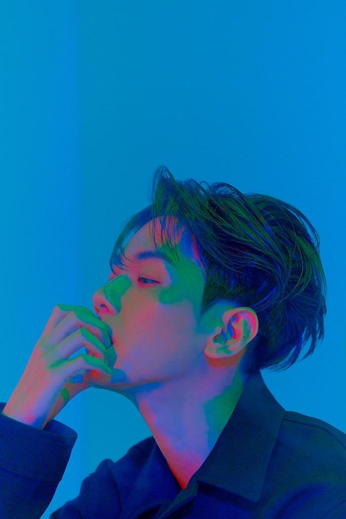 Baekhyun (EXO) làm nên lịch sử khi tẩu tán được hơn 730.000 bản pre-order album solo thứ hai 1