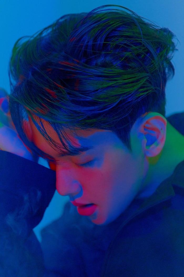 Baekhyun (EXO) làm nên lịch sử khi tẩu tán được hơn 730.000 bản pre-order album solo thứ hai 3