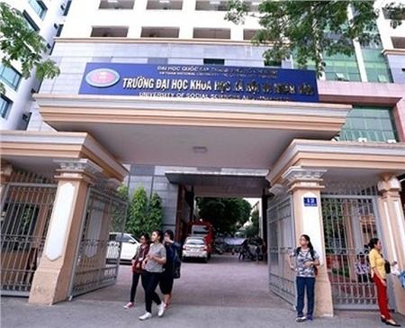 Trường ĐH Khoa học Xã hội và Nhân văn TP.HCM sẽ tạm dừng các lớp có sinh viên Hàn Quốc theo học để sàng lọc dịch tễ