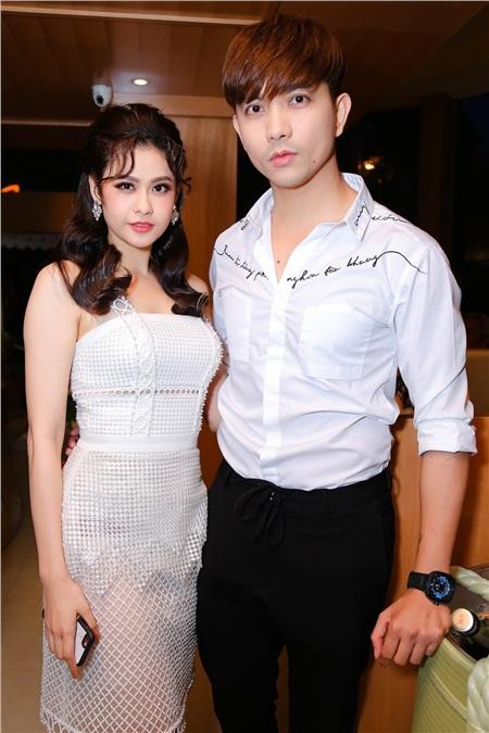 Chuyện của Tim và Trương Quỳnh Anh vẫn lằng nhằng mãi chưa có hồi kết.