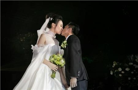 Cường Đô La bị chê chiều cao bất xứng với Đàm Thu Trang, Duy Mạnh đáp trả hộ: 'Một cô gái chân dài sánh đôi với một anh chàng nhỏ bé mới thực sự là trai tài gái sắc' 4