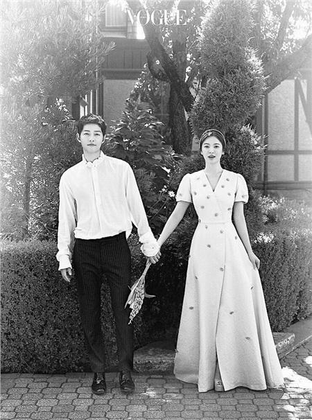 Đừng than thở mất niềm tin khi thấy sự thật trần trụi của hôn nhân showbiz: Cái chúng ta thất vọng không phải là tình yêu mà chính là con người 1