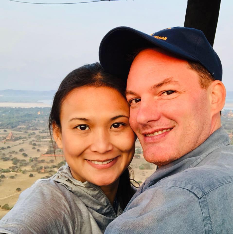 Trong khi diva Hồng Nhung vẫn lẻ bóng, chồng cũ đã chuẩn bị đón con đầu lòng với vợ mới đại gia người Myanmar 0