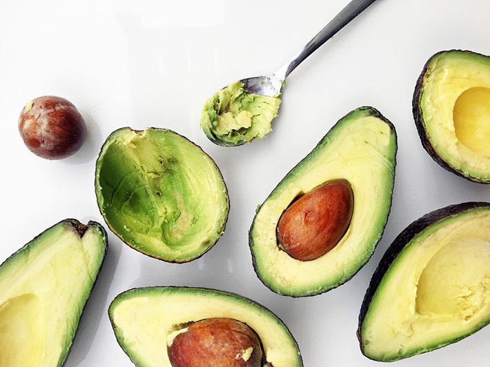 Chị em văn phòng chỉ ngồi ăn cũng giảm được cân: Cảm thấy khó tin tức là bạn chưa biết đến 9 món ăn vặt này rồi 5