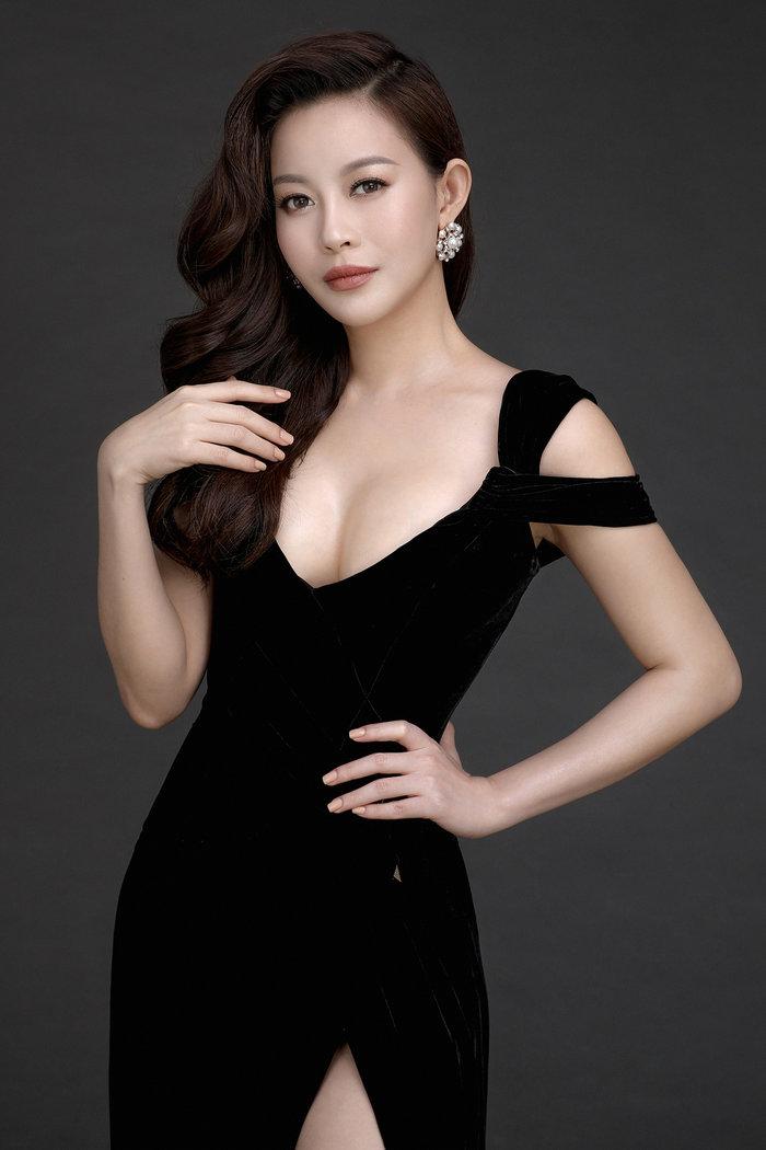 Hoa hậu Hải Dương lên tiếng xin lỗi, bảo vệ Ngọc Châu, ngỏ ý mua bộ quốc phục dở dang của NTK Đông Đông 3
