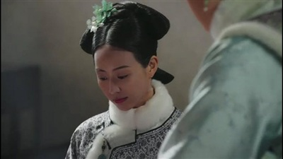Xem phim 'Hậu cung Như Ý truyện' tập 7-8: Cao Quý phi đôi lần hại Nhàn Phi (Châu Tấn) và Hải Lan 6