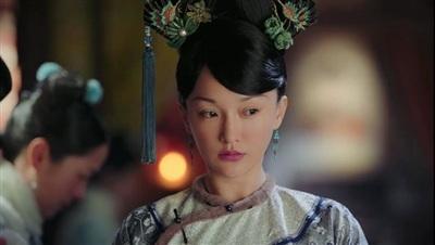 Xem phim 'Hậu cung Như Ý truyện' tập 7-8: Cao Quý phi đôi lần hại Nhàn Phi (Châu Tấn) và Hải Lan 14