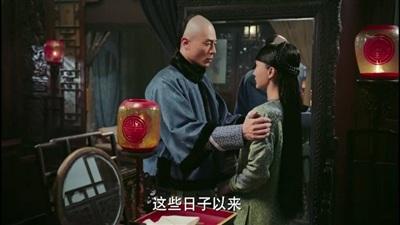 Xem phim 'Hậu cung Như Ý truyện' tập 7-8: Cao Quý phi đôi lần hại Nhàn Phi (Châu Tấn) và Hải Lan 26