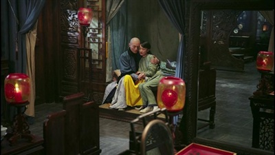 Xem phim 'Hậu cung Như Ý truyện' tập 7-8: Cao Quý phi đôi lần hại Nhàn Phi (Châu Tấn) và Hải Lan 28