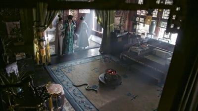 Xem phim 'Hậu cung Như Ý truyện' tập 17-18: Nô tỳ A Nhược phản chủ khiến Nhàn Phi bị giáng cấp 0