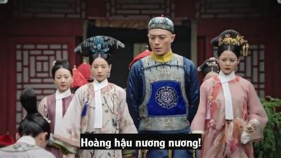 Xem phim 'Hậu cung Như Ý truyện' tập 17-18: Nô tỳ A Nhược phản chủ khiến Nhàn Phi bị giáng cấp 5